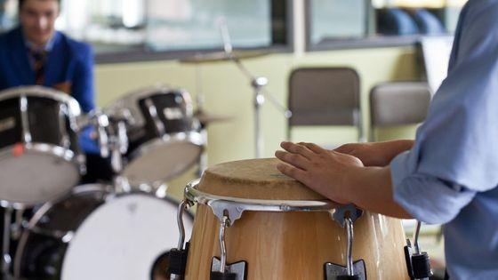 Musique au lycée : qu'est-ce qui change avec la réforme ?