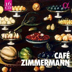 Cafe Zimmermann ALPHA