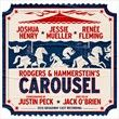 Carousel (2018 Broadway cast recording) CRAFT RECORDINGS