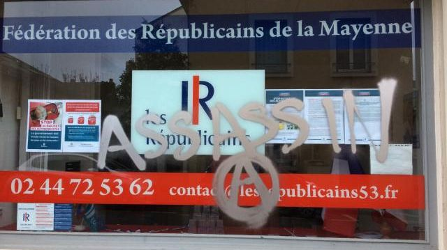 La Fédération LR de la Mayenne