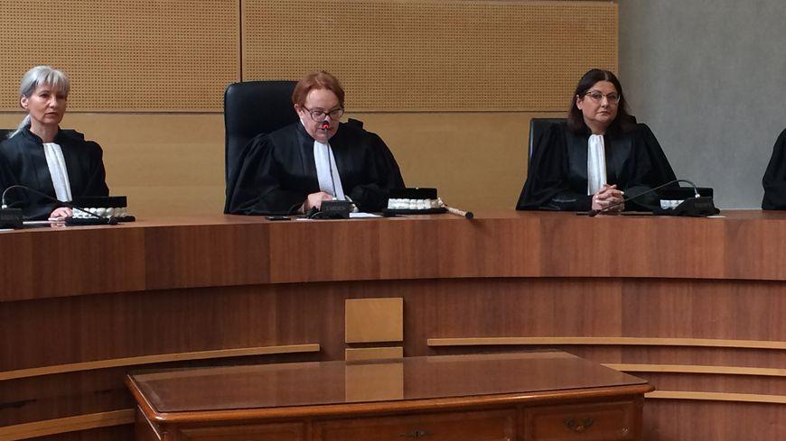 Le tribunal de Tulle a connu une forte hausse de son activité en 2018 malgré un manque de magistrats très important