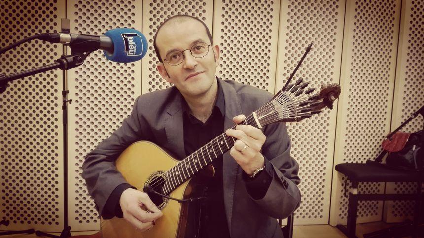Thierry Béja
