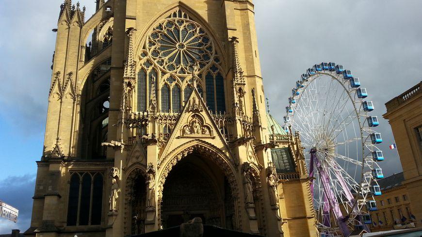 Le tourisme fait travailler quelques 2.000 personnes sur la métropole de Metz.