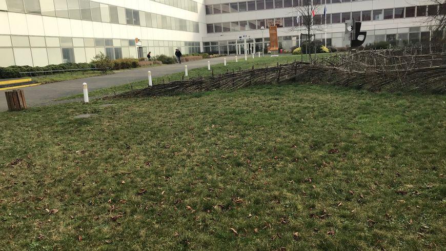 Lycée Touchard- Washington, Le Mans