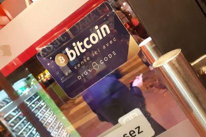 On pourra désormais acheter des bitcoins dans les cafés