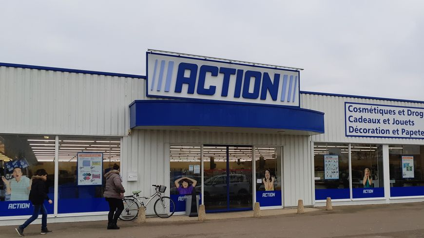 Le magasin s'apprêtait à fermer quand a eu lieu la tentative de braquage