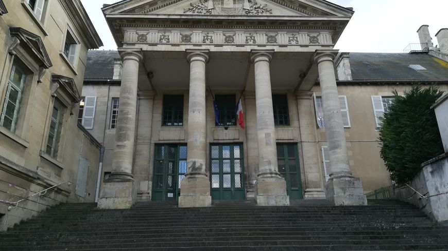 Dernier jour du procès de Kévin devant la cour d'Assises de la Vienne