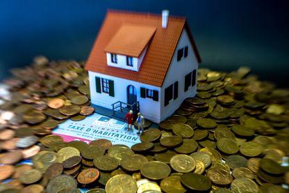La taxe d'habitation, nouveau dilemme du gouvernement et de l'Elysée.