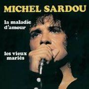 Pierre Delanoë et Michel Sardou