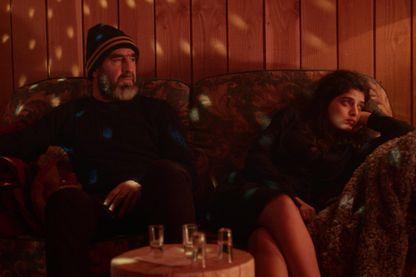 """""""Ulysse et Mona"""", de Sébastien Betbeder, avec Éric Cantona et Manal Issa, sort en salles ce mercredi 30 janvier 2019"""
