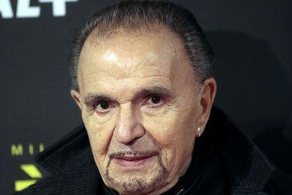L'acteur et chanteur Jean-Pierre Kalfon, le 25 novembre 2015 à Paris.