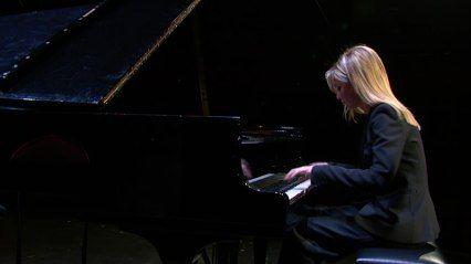 Serge Rachmaninov : Variations sur un thème de Corelli op. 42 (Vanessa Benelli Mosell)