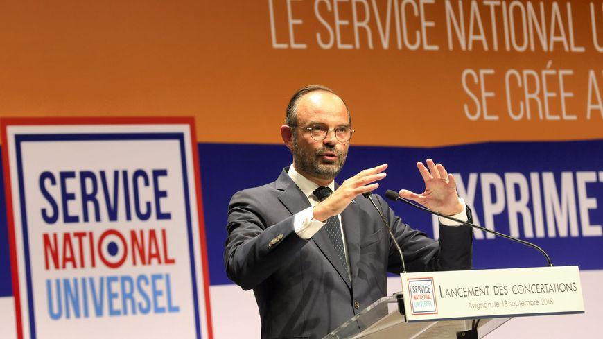 Le service national universel sera testé dès juin dans 13 départements