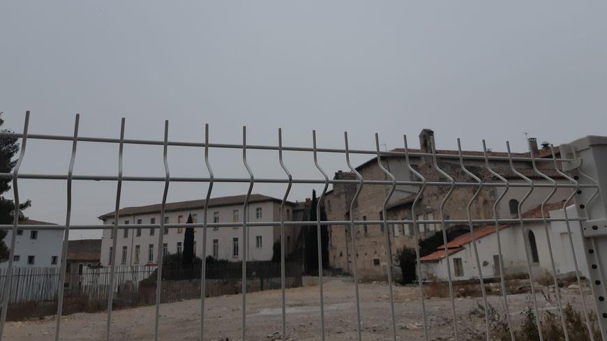 Le projet verra notamment le jour sur l'emplacement de l'ancien hôpital Ruffy