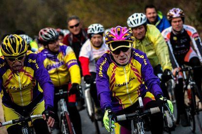 Le cycliste Robert Marchand a fêté ses 107 ans en novembre dernier
