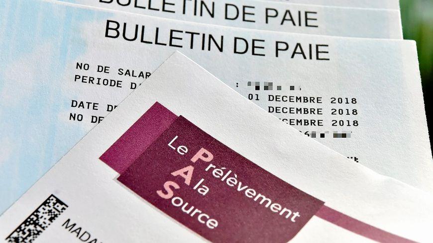 Calendrier Paie Prof.Video Prelevement A La Source Les Dates Cles Du Mois De