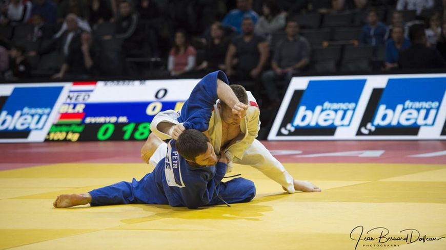 ©Fédération Française de Judo