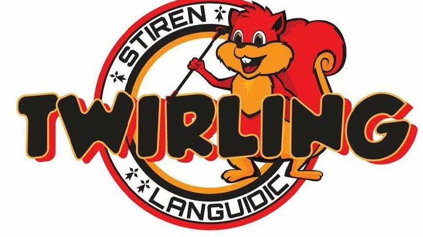 La Stiren, le club de twirling de Languidic