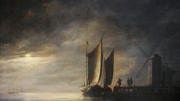 Baroques mystiques, avec Thomas Ravier et Stéphane Barsacq