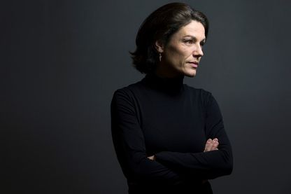 Chantal Jouanno, présidente de la Commission Nationale du Débat public