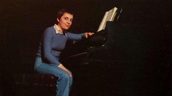 """Maria João Pires (2/5) : """"Ce désir de musique était très fort"""""""