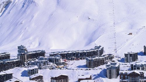 Épisode 2 : Tarentaise : à la poursuite de l'or blanc