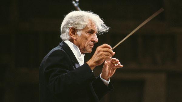 Leonard Bernstein et l'ONF (4/5)