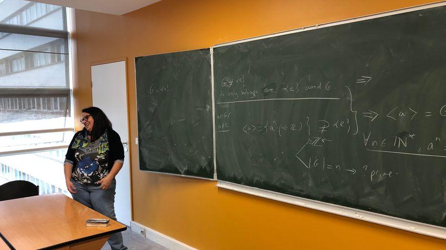 Un syndicat spécifique pour les étudiants salariés vient d'être créé à Besançon, c'est une première en France (photo d'illustration)
