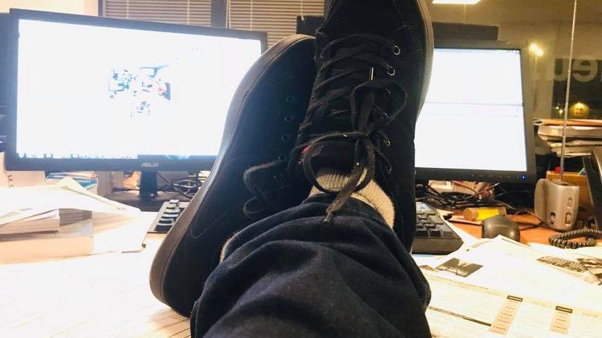 Santé des pieds une fois par mois dans les experts de LVEB