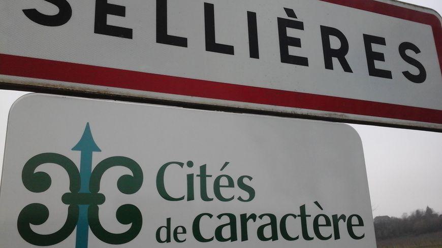 Sellières : entre Bresse et Revermont, entre Dole et Lons, entre Seille, sel et vignoble !