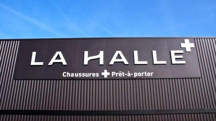 Le préjudice du vol sur la plate-forme logistique de la Halle à Issoudun avoisine les 200 000€
