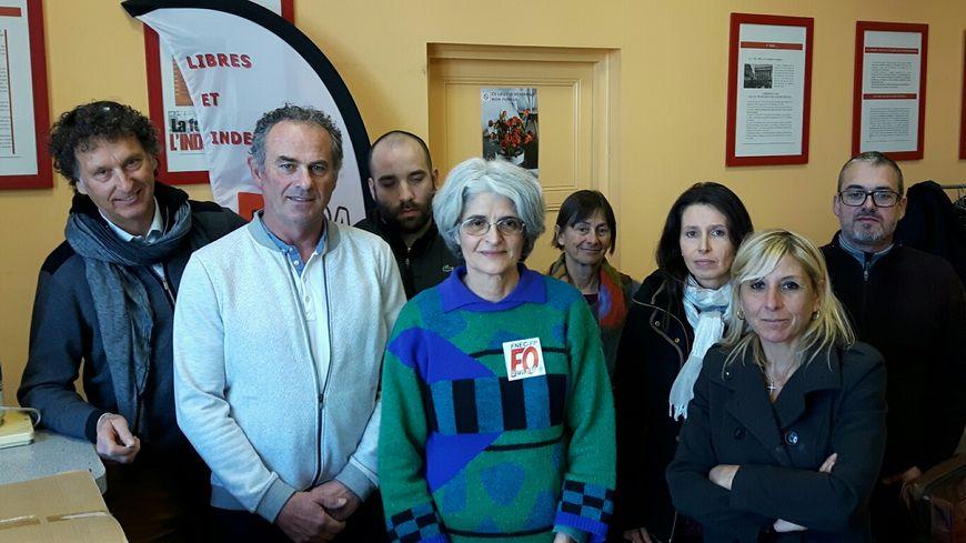 Le syndicat Force Ouvrière des lycées et collèges réclame le maintien du BTS Environnement au lycée René Char