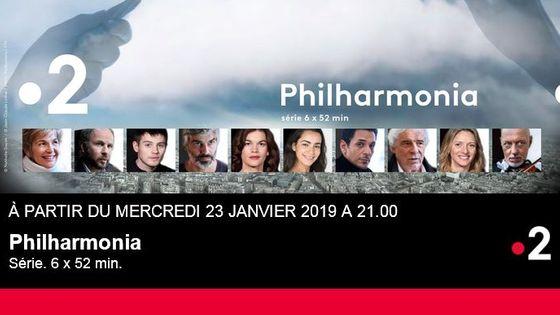 Série Philhamonia