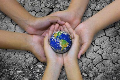 Réchauffement climatique, grande cause et tout petits pas