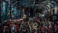 """Matthias Goerne (4/5) : """"Wozzeck est l'un des dix plus grands opéras que l'histoire humaine ait produit !"""""""