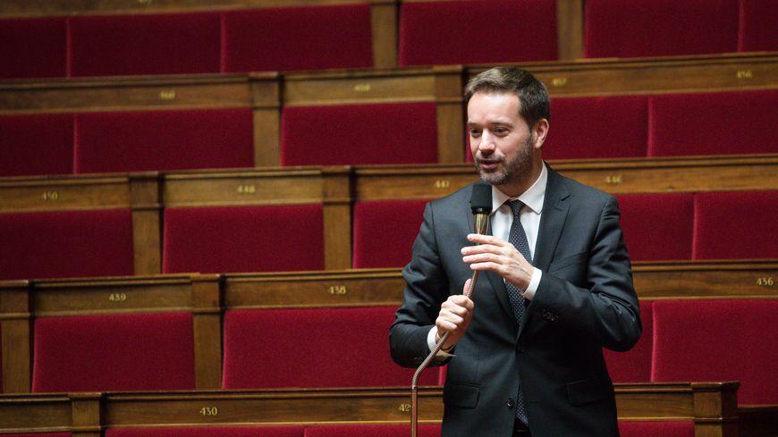 """Lionel Causse fait ces propositions suite à des rencontres avec des """"Gilets Jaunes"""" de Bénesse-Maremne et Dax"""