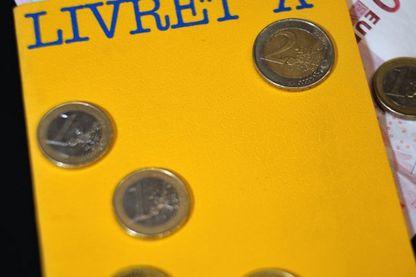 Le Livret A et assimilés, ce sont environ 400 milliards d'euros