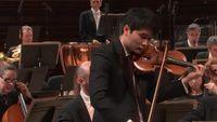 Saint-Saëns : Concerto pour violon et orchestre n° 3 ( In Mo Yang / Orchestre National de France)