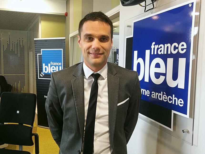 Julien Dupas