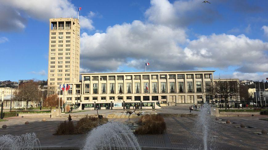 L'objectif de la mairie: créer davantage de passage dans le centre-ville