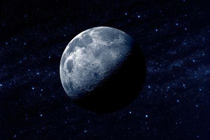 Pour 2019, direction : Lune !