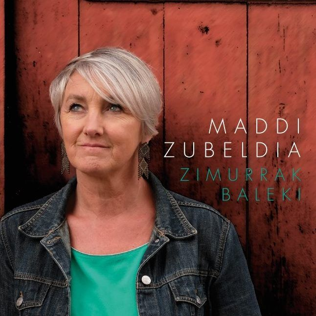Maddi Zubeldia