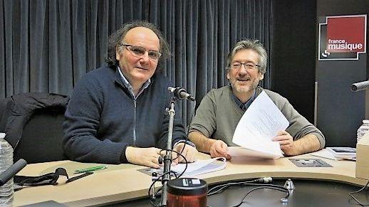 L'horizon ondulé - du compositeur José-Manuel López López - Nouveau livre-disque chez Neu Records