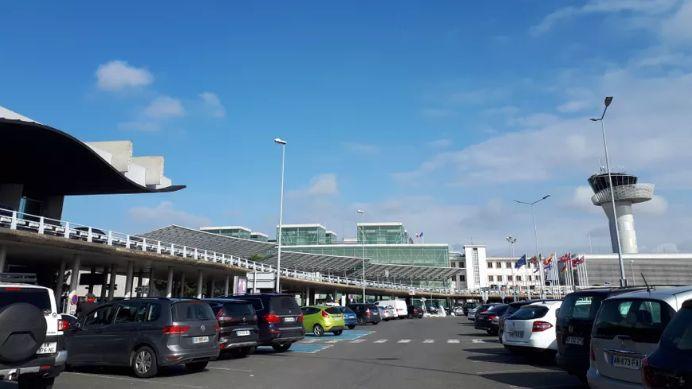Année 2018 faste pour l'aéroport avec 6,8 millions de voyageurs soit 9,3% de plus qu'en 2017. Seule ombre au tableau, la concurrence LGV Paris-Bordeaux.