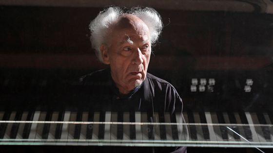 L'organiste Jean Guillou est mort