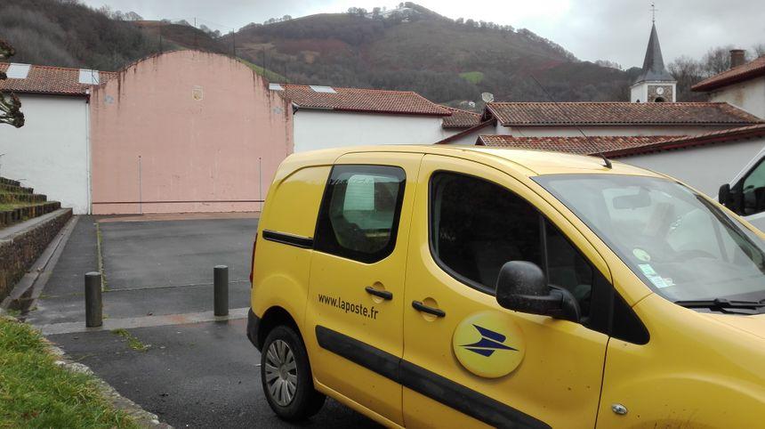 Le service public postal sera maintenu aux Aldudes assure la Direction de la Poste