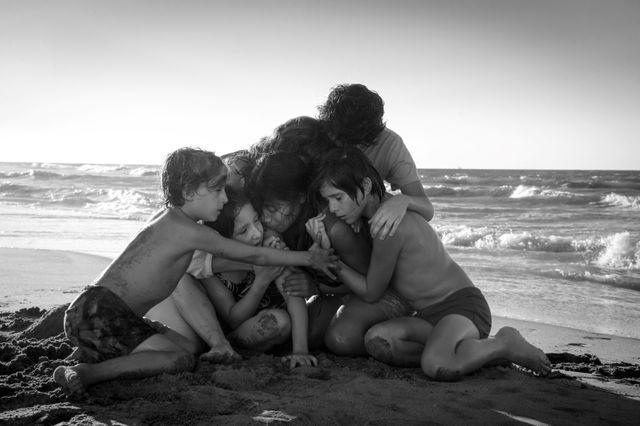 """""""Roma"""", un film à découvrir !"""
