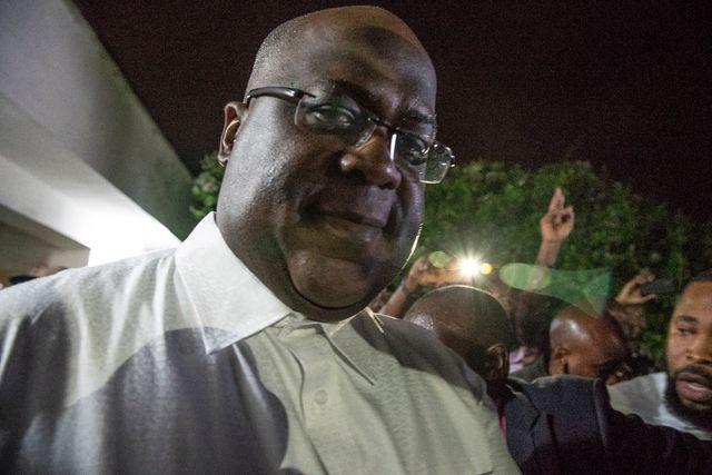 Felix Tshisekedi, élu président de la RDC tournera-t-il la page de l'ère Kabila ?