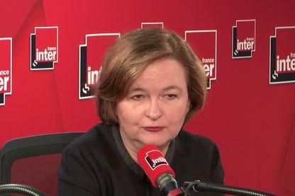 Nathalie Loiseau, ministre chargée des Affaires étrangères, sur France Inter