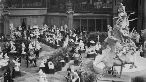 Épisode 2 : L'Europe comme espace culturel : la construction d'un imaginaire partagé au XIXe siècle